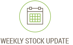 Weekly stock update
