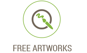 Free artworks